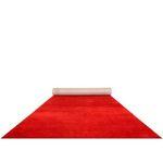 Rød løper 1.3x5m