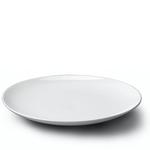 Porselensfat rundt XL D:50cm 4.5kg