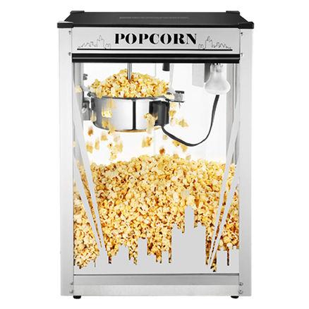 Popcornmaskin 8-10ltr Great Northern™ Skyline 1 / 5