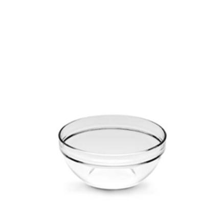 Glassbolle 20cm 1.55ltr 1 / 1