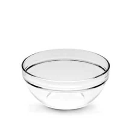 Glassbolle 26cm 3.4ltr 1 / 1